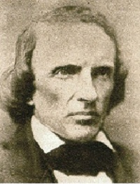 William Henry Channing