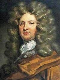 William Wycherly