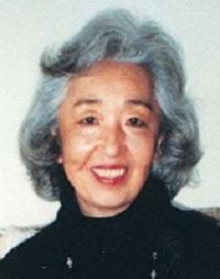Yoshiko Uchida